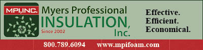 Myers Professional Insulation